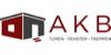 Kundenlogo von A. K. Bauelemente GmbH & Co. KG