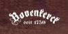 Kundenlogo von Bovenkerck GmbH Wein- und Spirituosengroßhandel
