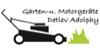 Kundenlogo von Adolphy Detlev Garten- u. Motorgeräte