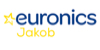 Kundenlogo von Euronics Jakob e.K.