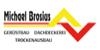 Kundenlogo von Brosius Michael Gerüstbau - Dachdeckerei - Trockenausbau
