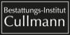 Kundenlogo von Cullmann Bestattungs-Institut