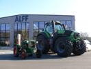 Kundenbild klein 10 ALFF Friedrich Landmaschinen Inh. Helmut Alff