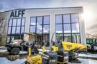 Kundenbild klein 9 ALFF Friedrich Landmaschinen Inh. Helmut Alff