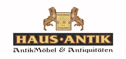 Kundenbild groß 1 Haus Antik Antik Möbel & Antiquitäten