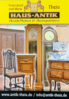 Kundenbild klein 4 Haus Antik Antik Möbel & Antiquitäten