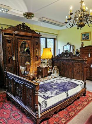 Kundenbild klein 3 Haus Antik Antik Möbel & Antiquitäten