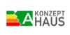 Kundenlogo von A-Konzepthaus GmbH Holzhausbau,  Holzbau