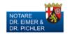 Kundenlogo von Eimer Martin Dr. LL. M. (ehemals Simonis & Orth) Notar