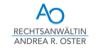 Kundenlogo von Oster Andrea R. Rechtsanwältin