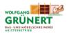 Kundenlogo von Grünert Wolfgang Bau- und Möbelschreinerei