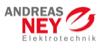 Kundenlogo von Ney Andreas Elektrotechnik