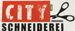 Kundenlogo von City-Schneiderei