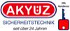 Kundenlogo von Akyüz Schlüsseldienst & Sicherheitstechnik Über 24 Jahre