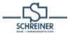 Kundenlogo von Schreiner Raum- u. Fassadengestaltung GmbH