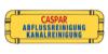 Kundenlogo von Abflussreinigung Caspar Abfluss,  Kanal- und Rohrreinigung