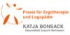 Kundenlogo von Bonsack Katja Praxis für Logopädie