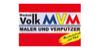 Kundenlogo von Volk Markus Maler