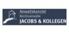 Kundenlogo von Anwaltskanzlei Jacobs & Kollegen