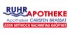 Kundenlogo von Ruhr Apotheke