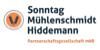 Kundenlogo von Sonntag, Mühlenschmidt, Hiddemann Steuerberater Partnerschaftsgesellschaft mbB