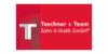 Kundenlogo von Teschner + Team Zahn-S-thetik GmbH Dentallabor