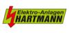 Kundenlogo von Hartmann Walter Elektrofachgeschäft + Postagentur