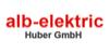 Kundenlogo von alb-elektric Huber GmbH
