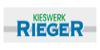 Kundenlogo von Anton Rieger KG Kieswerk Sattenbeuren