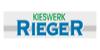 Kundenlogo von Anton Rieger KG Kieswerk