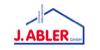 Kundenlogo von Abler Josef GmbH Zimmerei & Abbundcenter