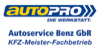 Kundenlogo von Benz Andreas & Viktor GbR Kfz-Meister-Fachbetrieb