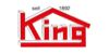 Kundenlogo von King Emil e.K., Inh. Michael King Sägewerk + Zimmerei